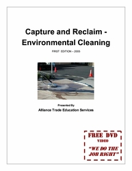 Environmental Cleaning Manual Pressure Washer Part 99773