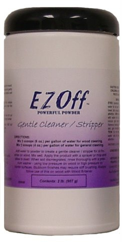 Ez Off Composite Deck Cleaner Pressure Washer Part