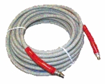 Goodyear Gray Neptune Non-Marking Hoses For Pressure Washers