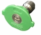 Green 25 Degree Nozzle Pressure Washer Part