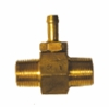 High Draw Fixed Chemical Injector Parts- Chemical Injectors For Pressure Washers HDFI