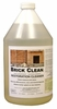 Brick Clean� Pro-Grade Brick Cleaner For Building Restoration & Cleaning Masonry 94410-5-(5-Gallon)