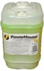 Powerhouse Exterior House Washing Chemical For Siding, Stucco, EIFS & Painted Surfaces 94400-5-(5-Gallon)