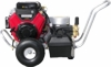 Pressure Pro 18 Hp 5.5 Gpm Cold Water Belt Drive Portable Pressure Washer Vb5535Vgea311 93120