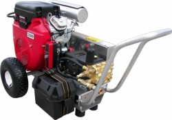 Pressure Pro 5.5 Gpm 3500PSI Cold Water Belt Drive Pressure Washer Vb5535Hgea311 93119