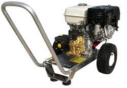 Pressure-Pro Eagle Series Pressure Washer 4 Gpm 4000 PSI Direct Drive E4040Hg-Pressure Washing Equipment 93101A