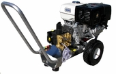 Pressure-Pro Power Washer 4 GPM 4000 PSI Direct Drive E4040HGI