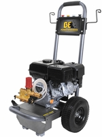 Pressure Washers Ideal For Property Managers & Home Owners