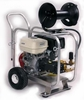 Pro-Jet Drain Jetter 6.5Hp Honda Engine Tp2350 General Pump 3 Gpm 2700 PSI 93491