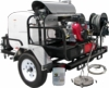 Max Volume Commerical / Industrial Complete Pressure Wash Business Package - FREE SHIPPING!