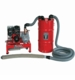 Sirocco Gas Powered Reclaim Vacuums For Pressure Washers sirocco-gas-powered-reclaim-vacuums