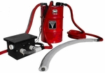 Sirocco Vacu-Berm Reclaim Vacuums And Systems For Pressure Washers