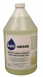 Soft-Nesse® Sosoft Water Conditioner-5 Gallons 94550-5-(5-Gallons)