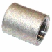 ,Stainless Steel,,Coupling 3/8 Npt Pressure Washer Part 5215
