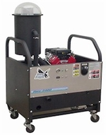 Steel Eagle Reclaim Systems For Pressure Washers