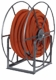 Steel Eagle Vacuum Hose Reel-150' Capacity For Pressure Washers 91950