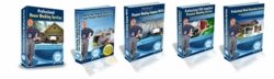 pressure washing training manuals Package deal 99776