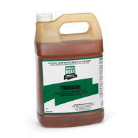 Trans-Gel One Gallon-Graffiti Removing Chemicals For Trains-Worlds Best Graffiti Remover 94811