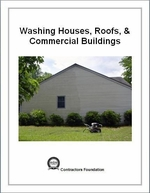 Washing Houses & Low-Rise Buildings Class, For Pressure Washers