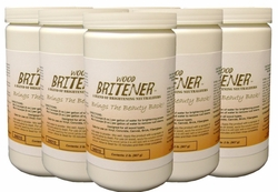 Wood Britener® Neutralizer-Brightener 94014-(6-Pack)