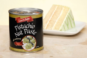 American Almond Pistachio Nut Paste (11oz Can)