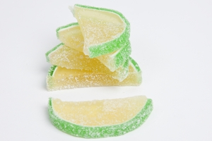 Apple Fruit Slices (1 Pound Bag)