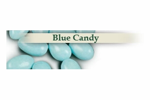 Blue Candy