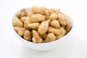 Butter Toffee Cashews (10 Pound Case)