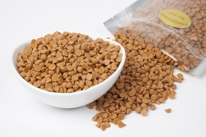 Butterscotch Chips (1 Pound Bag)