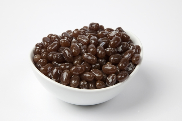 Cappuccino Jelly Belly Jelly Beans (10 Pound Case) - Brown