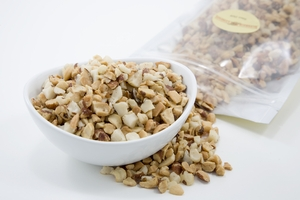 Chopped Mixed Nuts (1 Pound Bag)