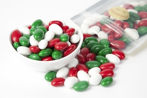 shop now christmas jordan almonds 1 pound bag