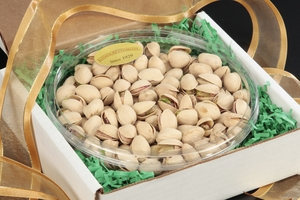 Colossal Pistachio Gourmet Tray