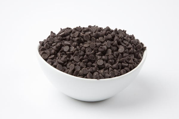 Dark Chocolate Chips (4 Pound Bag)