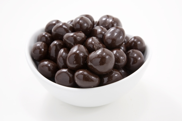 Dark Chocolate Covered Cherries (10 Pound Case)
