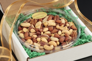 Deluxe Mixed Nuts Gourmet Tray
