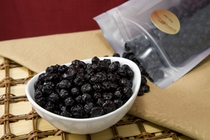 Dried Blueberries (1 Pound Bag)