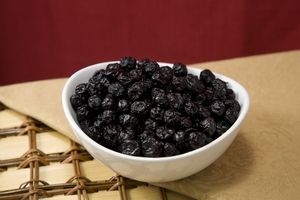 Dried Blueberries (10 Pound Case)