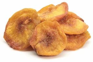 Dried Nectarines (1 Pound Bag) - No Sugar added