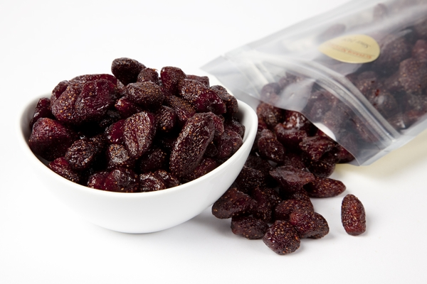 Dried Strawberries (1 Pound Bag)