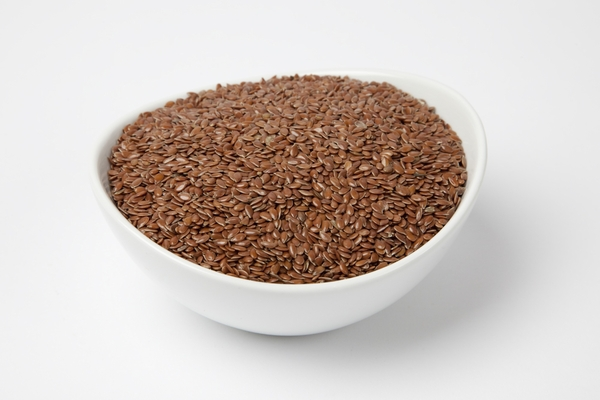 Flax Seed (10 Pound Case)