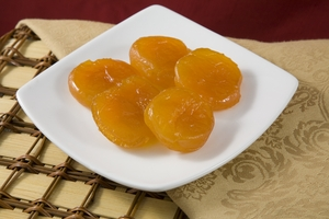 Glazed Australian Apricots (1 Pound Bag)