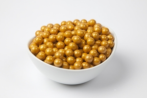 Gold Sixlets (10 Pound Case)