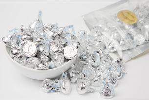 Hershey Kisses