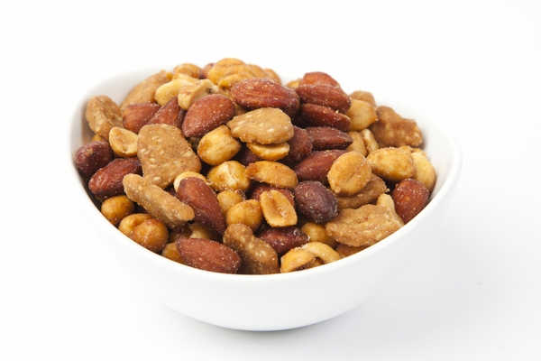 Honey Roasted Crunchy Snack Mix (10 Pound Bag)