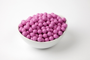 Hot Pink Sixlets (10 Pound Case)
