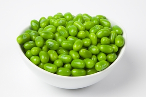 Kiwi Jelly Belly Jelly Beans (5 Pound Bag) - Green