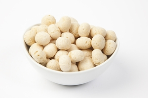 Malt Ball Centers (3 Pound Bag)