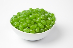 Margarita Jelly Belly Jelly Beans (10 Pound Case) - Green