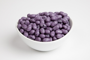 Mixed Berry Smoothie Jelly Belly Jelly Beans (5 Pound Bag) - Purple